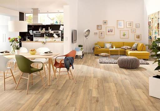 Advantages of SPC flooring