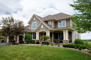 Costs associated with owning a house