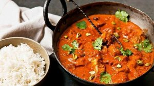 The hunt for the best Indian food
