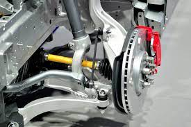 Key signs your vehicle need suspension repair