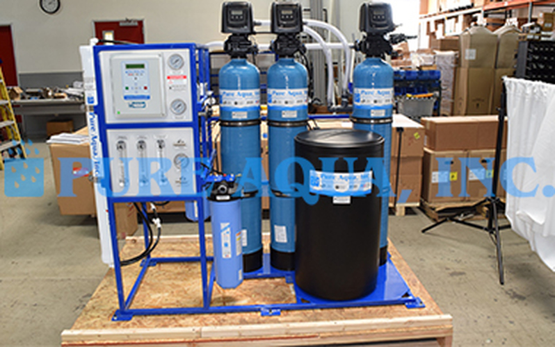 Top reasons to install reverse osmosis system